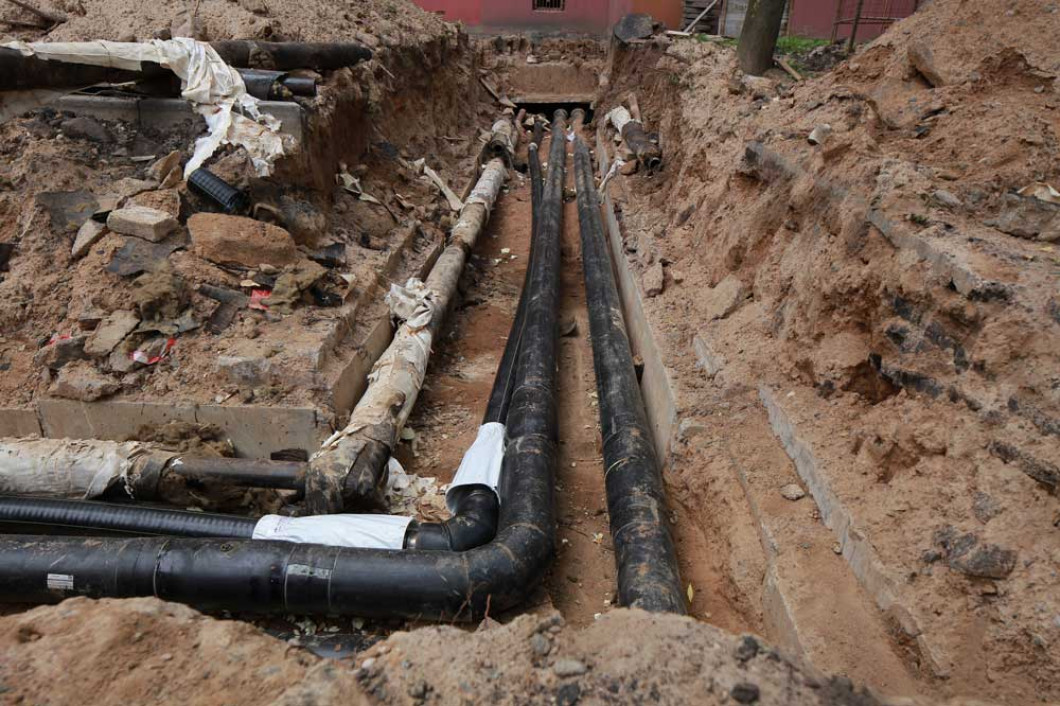 Monmouth County Sewer Line Cleaning Contractor - Ocean County Plumbing Company