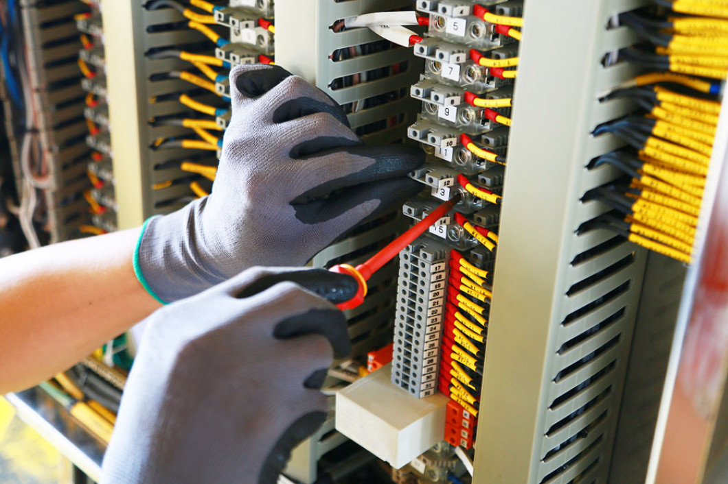 Upgrade Your Electrical Panels Today
