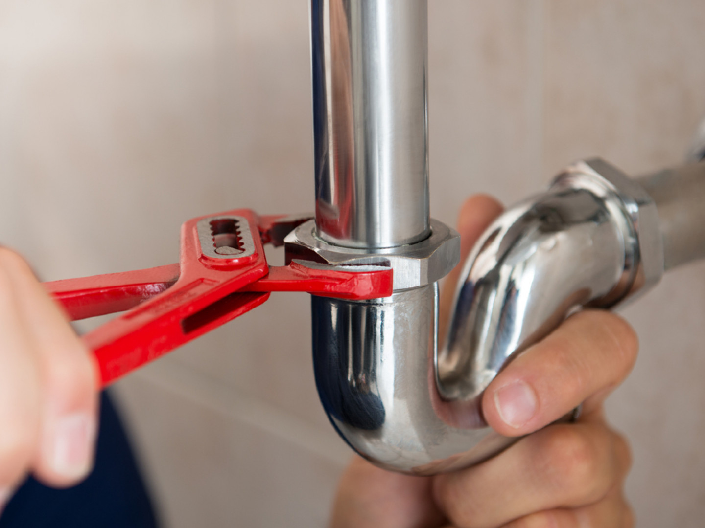 Don't Let Plumbing Problems Get the Best of You